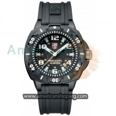 Luminox Sentry 0201 Black