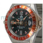 Tauchmeister Helium GMT T0193